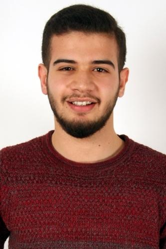 Furkan Murat Yýlmaz - IMC AJANS