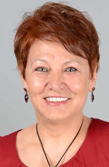 50+ Yaþ Bayan Fotomodel - Fatma Öztürk