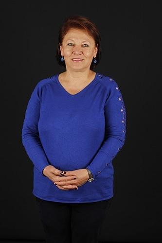 Fatma Öztürk - IMC AJANS