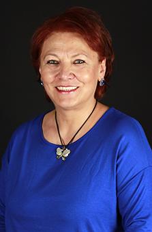 50+ Yaþ Bayan Oyuncu - Fatma Öztürk