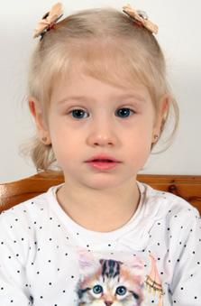 3 Yaþ Kýz Çocuk Oyuncu - Eslem Rana Göksu
