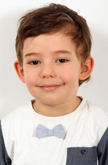 5 Yaþ Erkek Çocuk Manken - Emir Modanlý