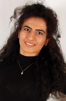 20 - 25 Yaþ Bayan Oyuncu - Aybaniz Nasirova