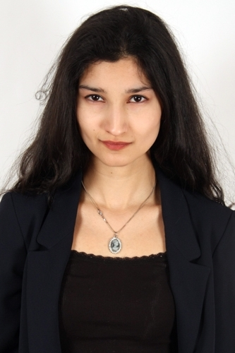 Melissa Takhir - IMC AJANS