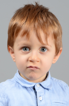 3 Yaþ Erkek Çocuk Manken - Alperen Kýlýç