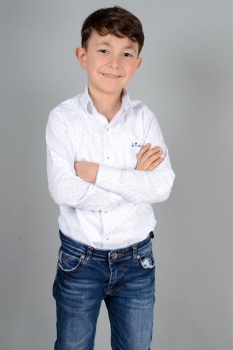 Mehmet Rüzgar Ateþ - IMC AJANS