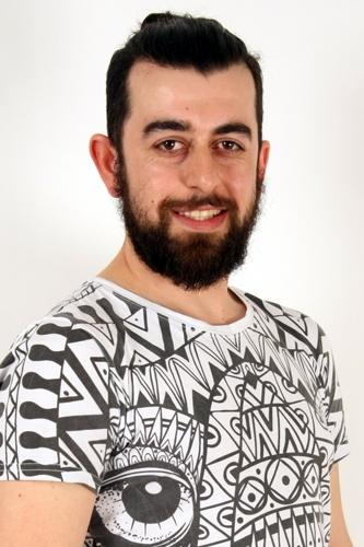 Ýlyas Halis - IMC AJANS