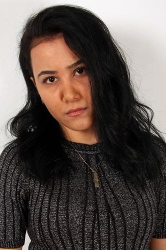 Leyla Hydyrberdiyeva - IMC AJANS