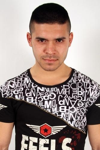 Tophik Abdullaev - IMC AJANS