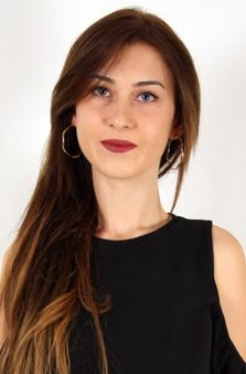 20 - 25 Yaþ Bayan Fotomodel - Begüm Solak