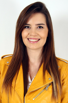 26 - 30 Yaþ Bayan Fotomodel - Ýrem Aþkýn Yücel