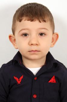 4 Yaþ Erkek Çocuk Cast - Ahmet Ali Bayram