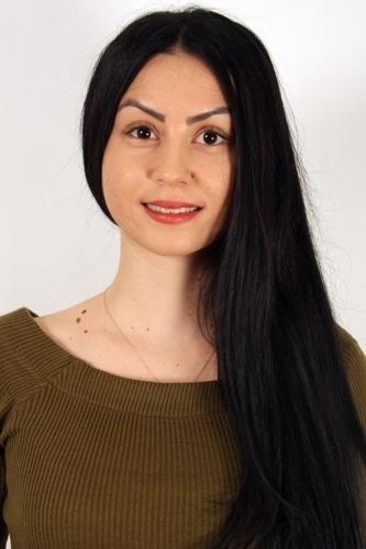 Aziza Baratova - IMC AJANS