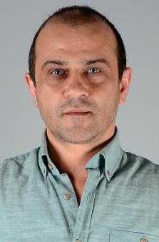 41 - 49 Yaþ Erkek Fotomodel - Mehmet Aras