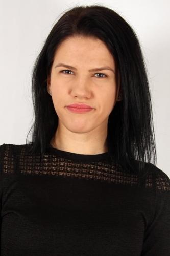 Justina Jurelyte - IMC AJANS