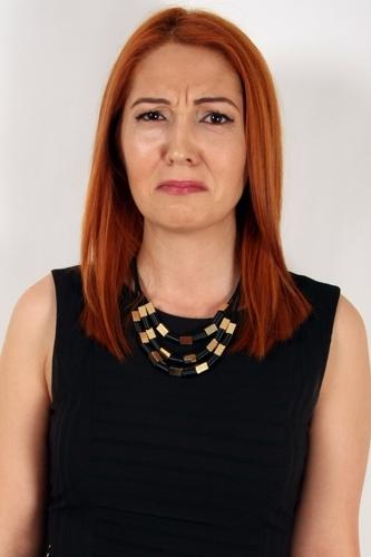 Þerife Yasemin Kahriman - IMC AJANS