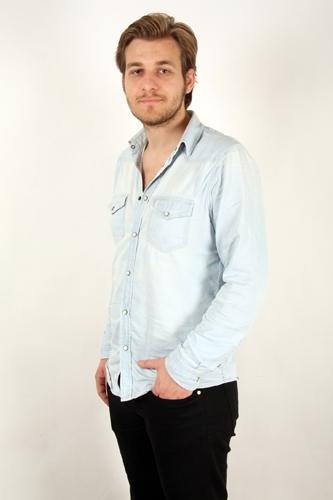 Mustafa Yenerel - IMC AJANS
