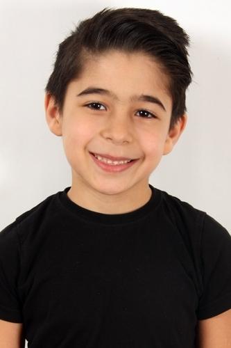Emir Arda Sanin - IMC AJANS