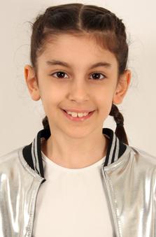 Bayan Oyuncu - Zeynep Rüya Özdemir