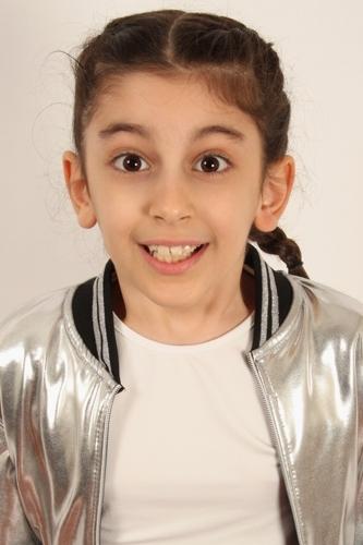 Zeynep Rüya Özdemir - IMC AJANS
