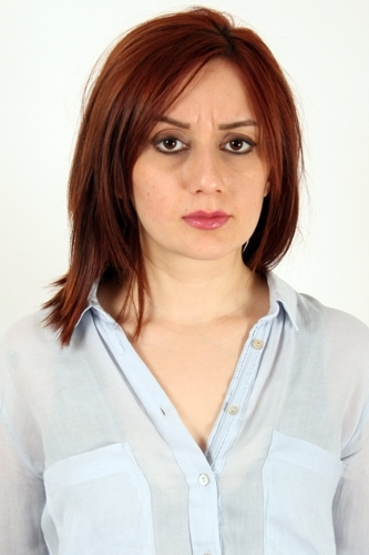 Nazife Aysal - IMC AJANS