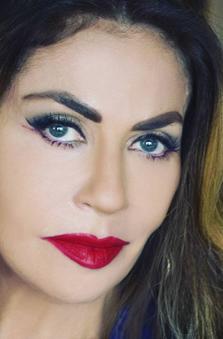 Bayan Fotomodel - Gül Erda