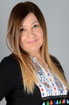 41 - 49 Yaþ Bayan Cast - Feruza Rakhmatullaeva