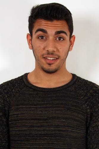 Ahmet Furkan Özer - IMC AJANS