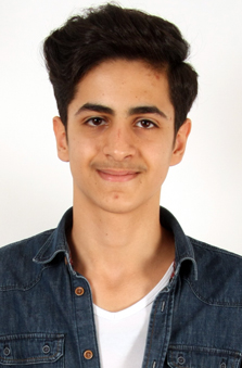15 - 19 Yaþ Erkek Oyuncu - Ali Furkan Barak