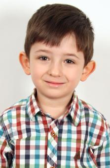 5 Yaþ Erkek Çocuk Cast - Arda Murat Ertal