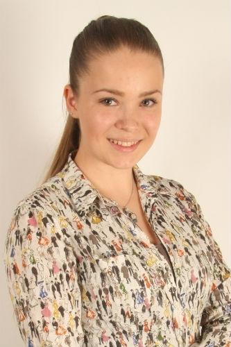 Oleksandra Elveren - IMC AJANS