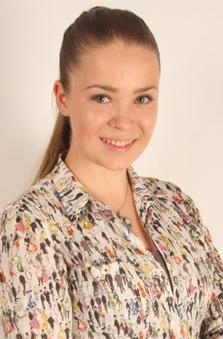 Bayan Prova Mankeni - Oleksandra Elveren