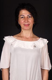 41 - 49 Yaþ Bayan Fotomodel - Gülþen Asgarov
