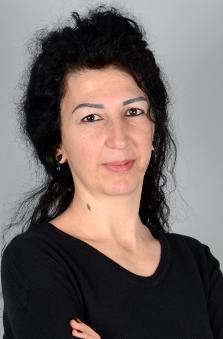 41 - 49 Yaþ Bayan Cast - Gülþen Asgarov