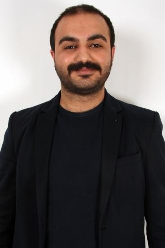 Mehmet Can Tanrýverdi - IMC AJANS
