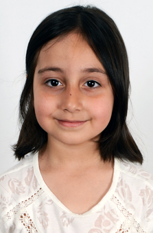5 Yaþ Kýz Çocuk Oyuncu - Elif Aydýn