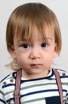 3 Yaþ Erkek Çocuk Manken - Arda Hýra