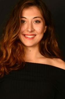 Bayan Prova Mankeni - Eylül Yýldýz