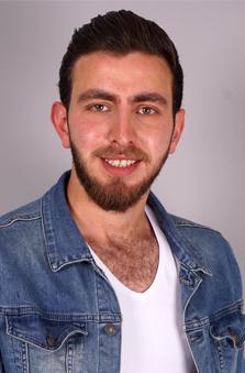 26 - 30 Yaþ Erkek Cast - Abdullah Al Azhar