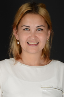 31 - 40 Yaþ Bayan Fotomodel - Galiya Orazayeva
