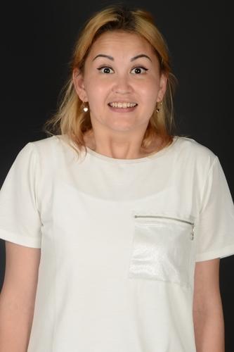 Galiya Orazayeva - IMC AJANS