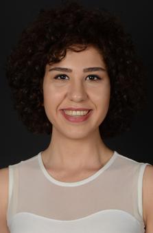 Bayan Prova Mankeni - Gamze Avcý
