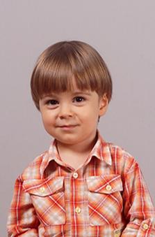 3 Yaþ Erkek Çocuk Manken - Arel Deniz Doðan
