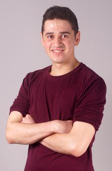 15 - 19 Yaþ Erkek Oyuncu - Abdul Samet Yavuz
