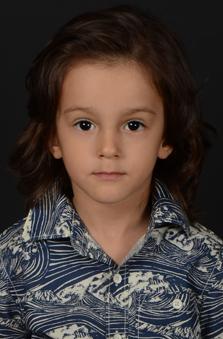 5 Yaþ Erkek Çocuk Oyuncu - Erman Ege Balaban