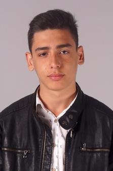 15 - 19 Yaþ Erkek Oyuncu - Ahmet Furkan Yolaçar