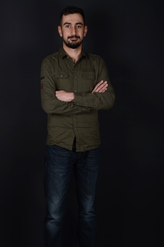 Mehmet Salih Sezer - IMC AJANS