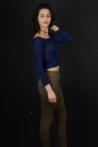 Melisa Kartal - IMC AJANS