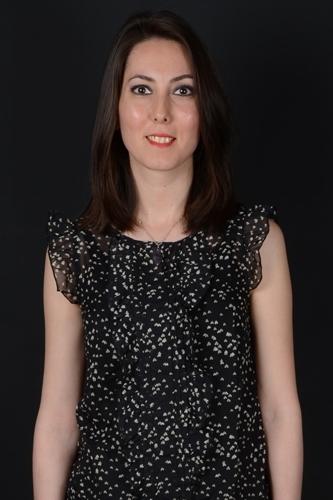 Elif Canatan - IMC AJANS