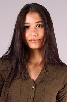 15 - 19 Yaþ Bayan Cast - Aleyna Selvi